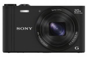 Sony CyberShot WX300