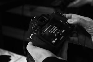 Canon Eos 100D- 700D