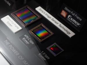 Sony Full Frame MILC
