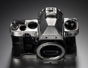 Nikon Df váz