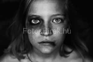 Fanni Putnoczki Hungary  Youth Portraits 2014.