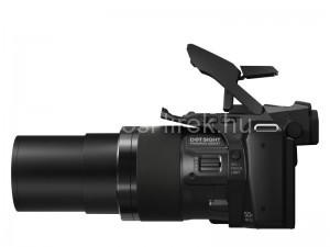 Olympus-SP-100EE vaku és zoom