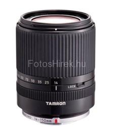 Tamron 14-150 mm zoom objektív