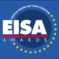EISA AWARDS 2014.