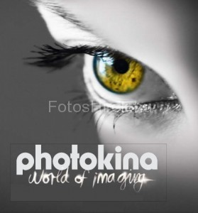 Photokina 2014.