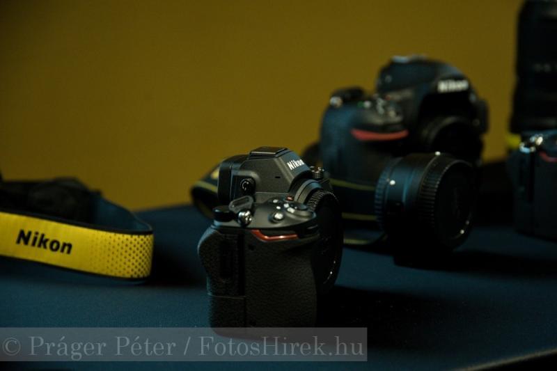 Nikon Z6 - Z7