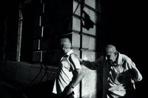 Fókusz és Távolság: Sióréti Gábor fotográfus – Beszélgetés képekkel @ Capa Központ, Stúdió | Budapest | Magyarország