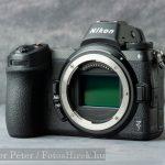 Nikon Z7 teszt
