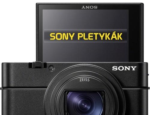 Sony pletykák