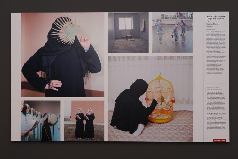World Press Photo 2020. kiállítás