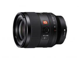 Sony 35 mm f1.4
