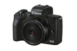 Canon M50 Mii