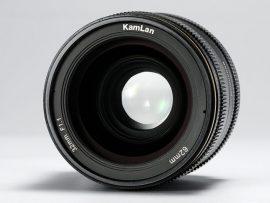 Kamlan 32mm F1.1