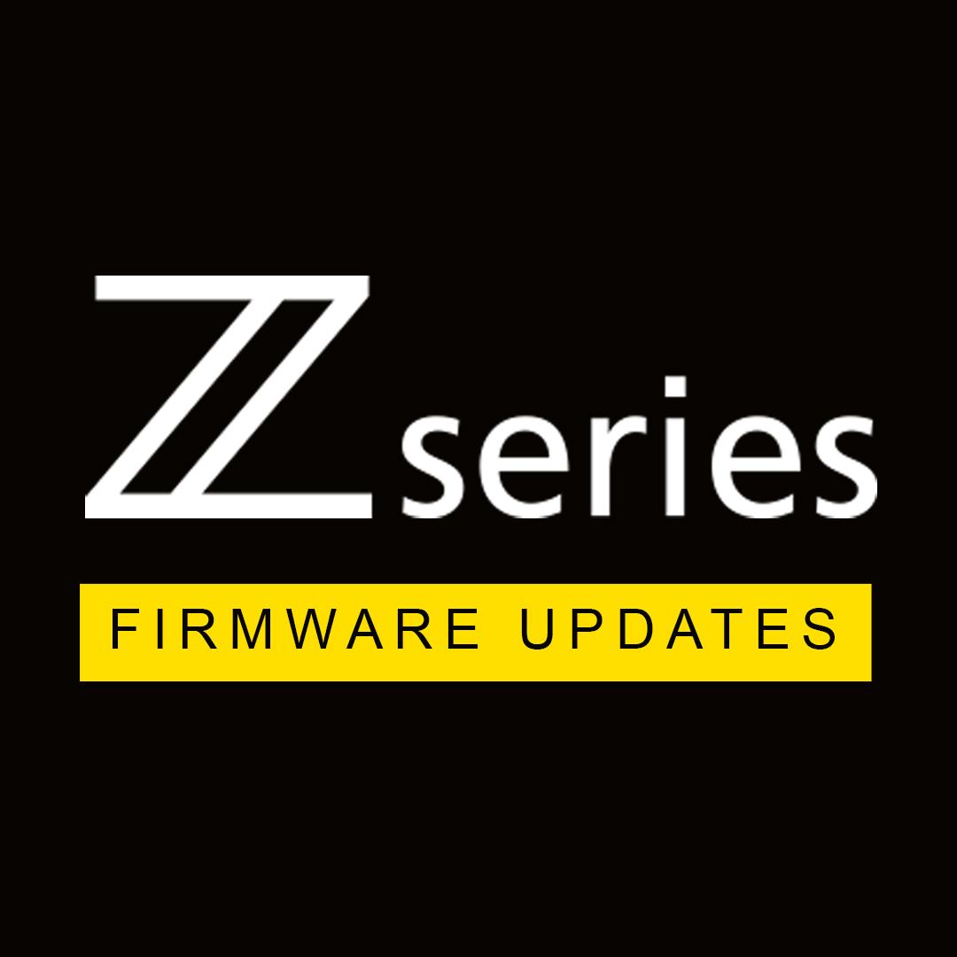 z firmware